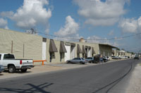 Hord Street Property LLC, Harahan, Louisiana